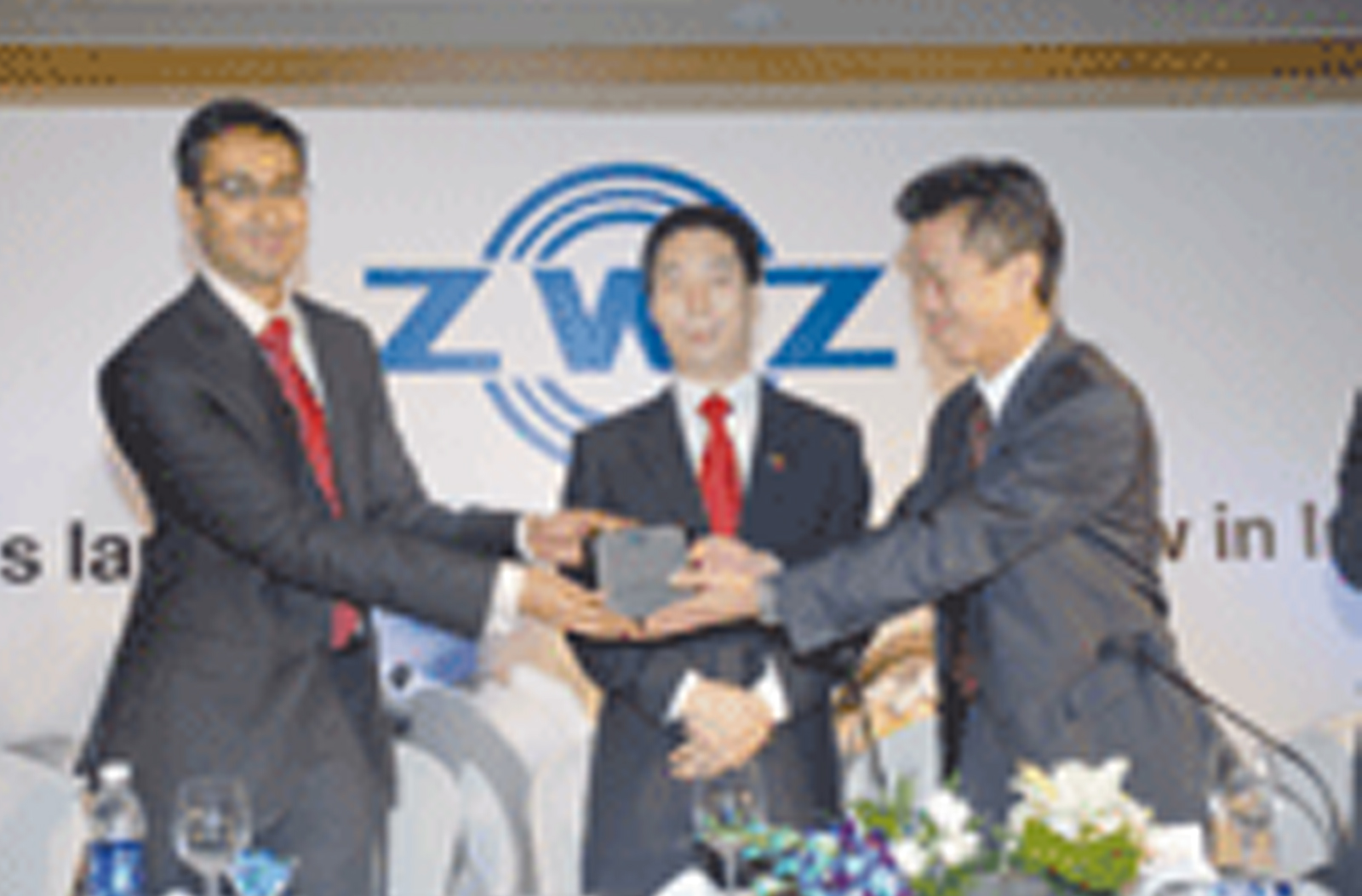 ZWZ Bearings to Commence India Operations