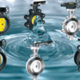 New Concepts in Designing Butterfly Valves