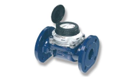 Toshniwal flow meters