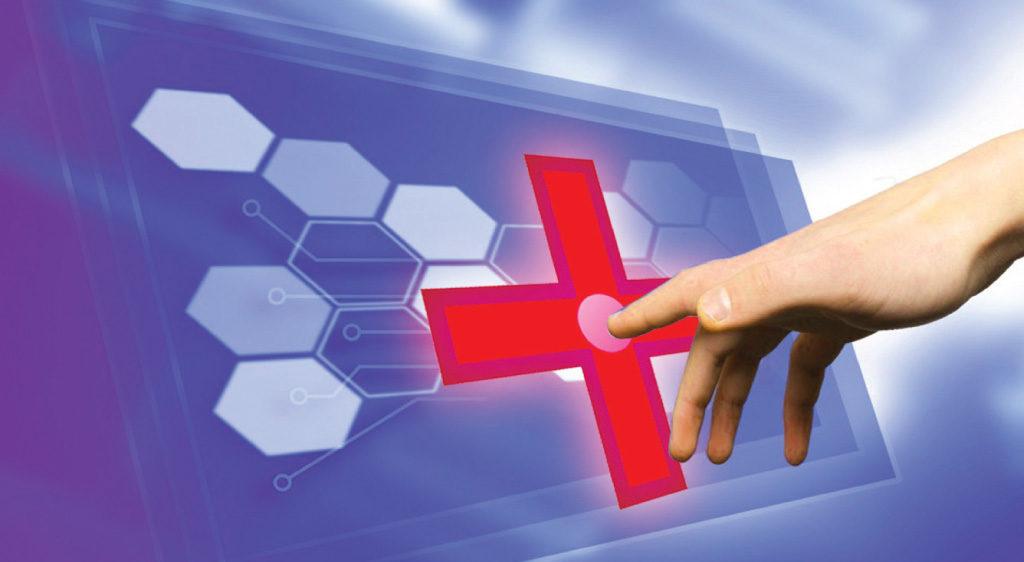 Top 7 benefits of using biometrics in healthcare centre | OEM UPDATE