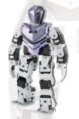 Humanoid DA-2