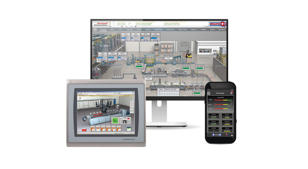 New HMI Software Features Improve Operator Efficiency | OEM