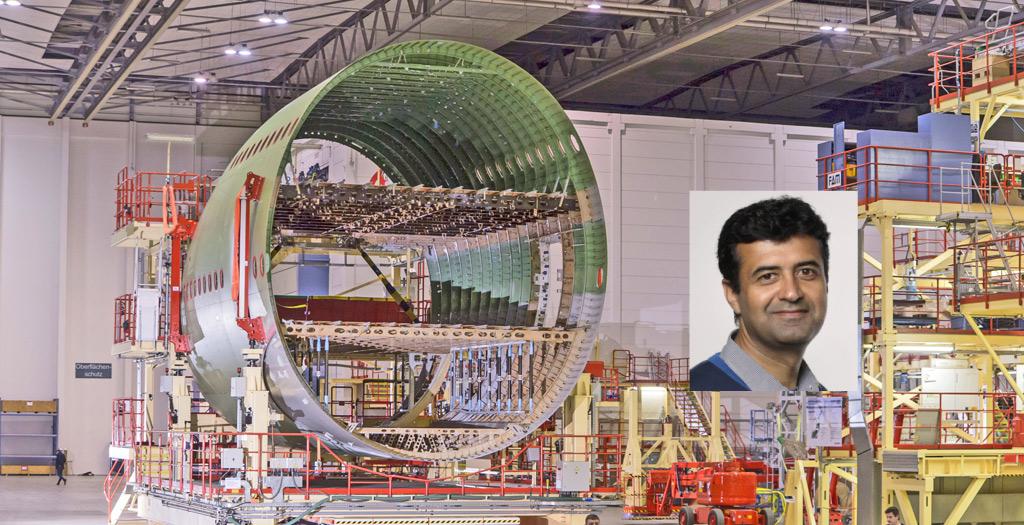 KUKA omniMove@Airbus (1)