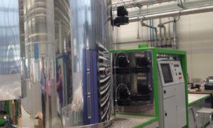 Die life enhancement by vacuum heat treatment