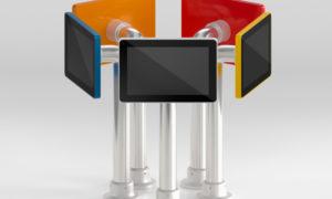 Jsmart: A device with environment sensor